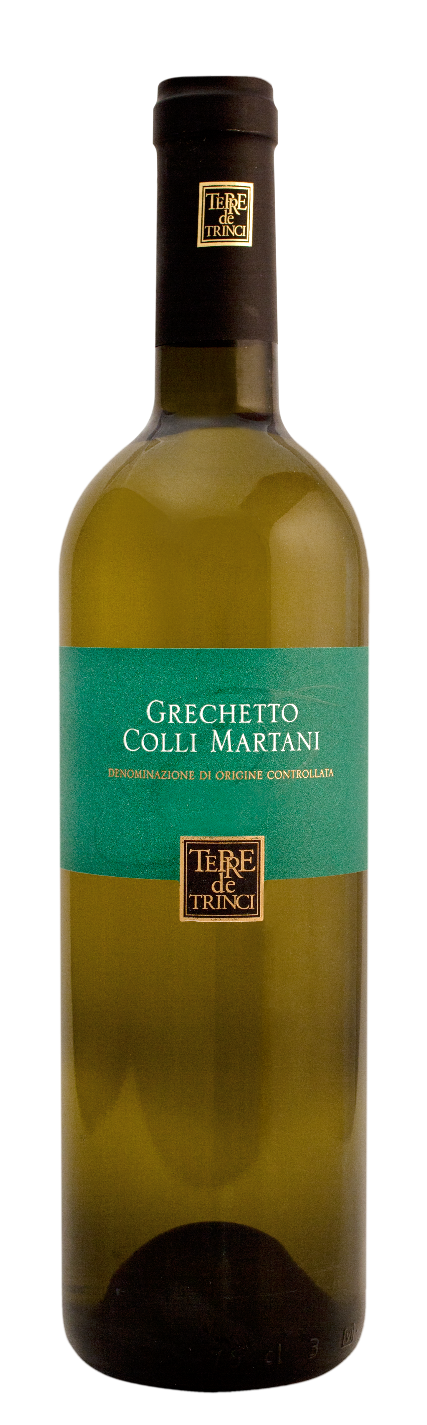 Grechetto Colli Martani