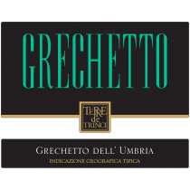 Grechetto IGT