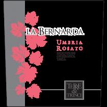La Bernarda (Rosato)