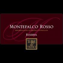 Rosso Montefalco Riserva